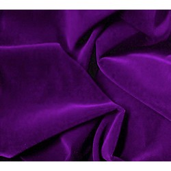 Purple Triple Velvet