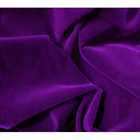 Purple Triple Velvet