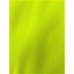 Neon Highlighter Yellow Tulle