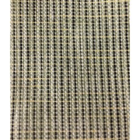 Green Tweed Yarn Dyed 100% Irish Linen