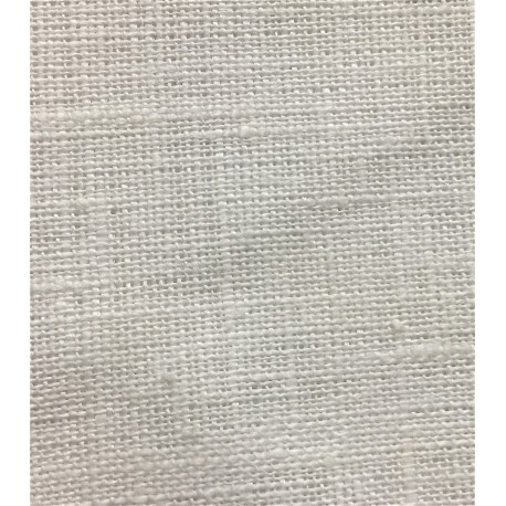 Ivory Medium Weight 5.5 oz Linen