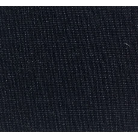 Navy Medium Weight 5.5 oz Linen