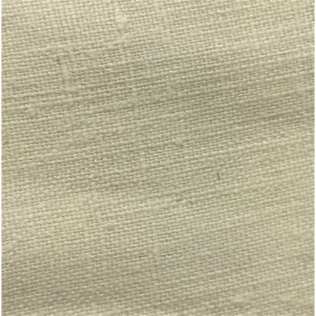 Yellow Medium Weight 5.5 oz Linen