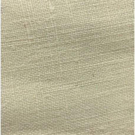 Yellow Medium Weight 5.5 oz Linen