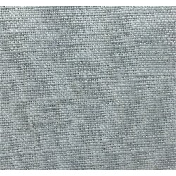 Dusty Blue Medium Weight 5.5 oz Linen