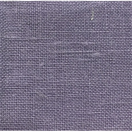 Lavender Medium Weight 5.5 oz Linen