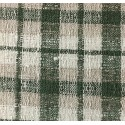 Green Rustic Multi Tone Mesh Novelty Linen