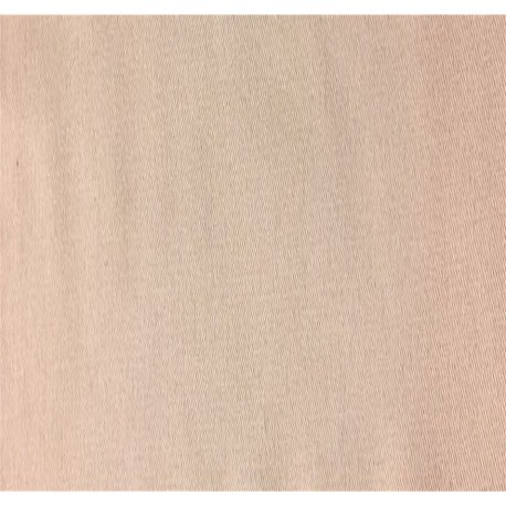 Light Nude Stretch Polyester Satin