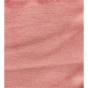 Coral Stretch Polyester Satin