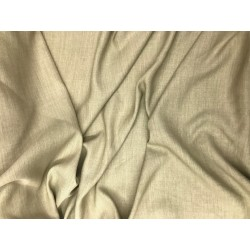 Golden Tan Polyester Suiting