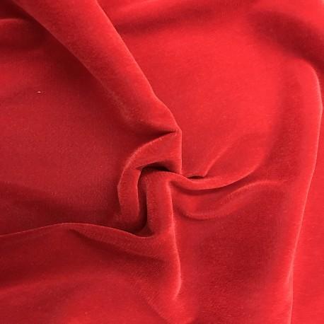 Red Triple Velvet