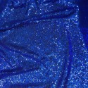 Royal Blue Mini Disk Sequin